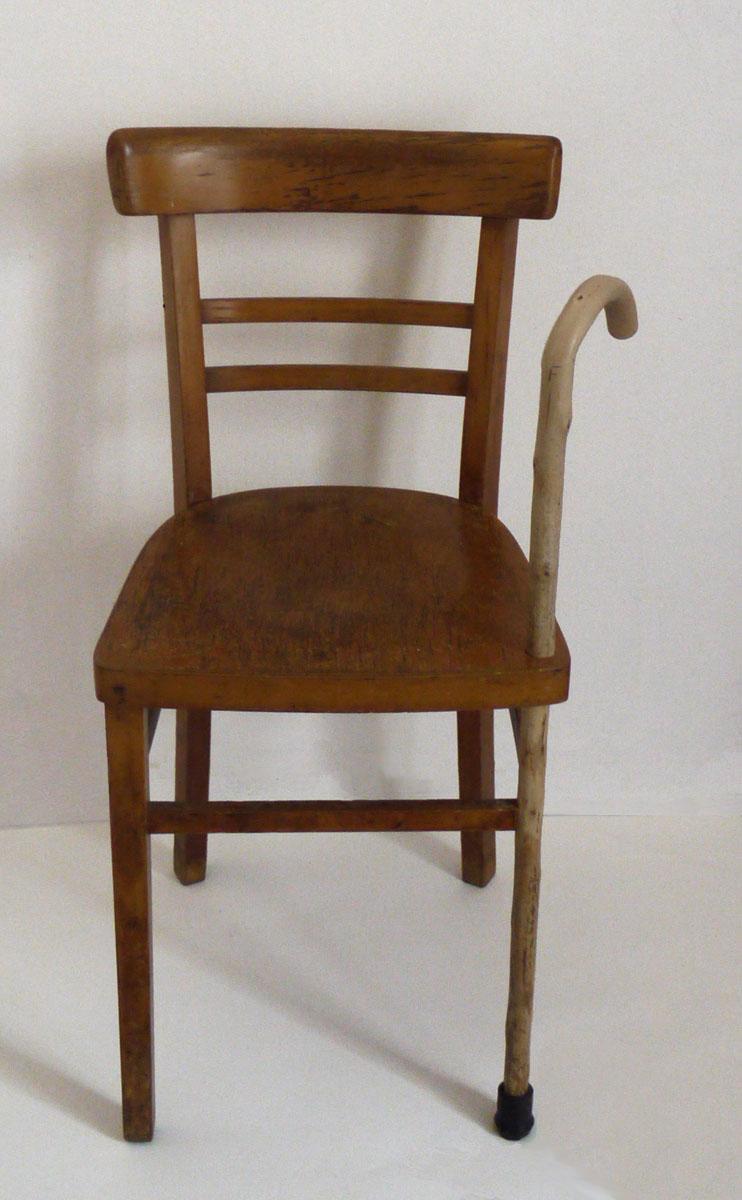 'Francis' Chair