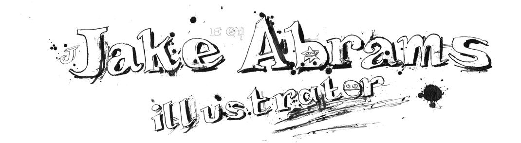 Jake Abrams Illustrator