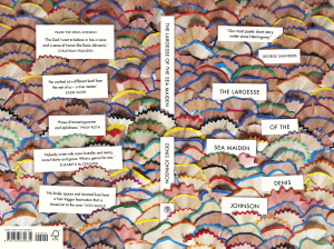the largesse full cover